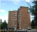 SP0882 : Moseley Court by N Chadwick