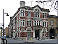 TQ3379 : Former Leather Hide and Wool Exchange, Weston Street by Stephen Richards