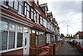 SP0983 : Houses, Oakwood Rd by N Chadwick