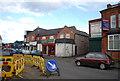 SP0983 : Apna Pizza Bar by N Chadwick