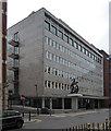 TQ2981 : Congress House, Great Russell Street by Stephen Richards