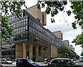 TQ3082 : Institute of Education, Bedford Way by Stephen Richards