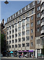 TQ3082 : President Hotel, Russell Square by Stephen Richards