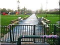 SJ4077 : Westminster Park, Ellesmere Port by Alex McGregor