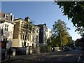 TQ2580 : Pembridge Villas, W2 by Derek Harper