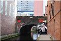 SP0687 : Ludgate Hill Bridge by N Chadwick