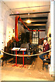 SU5009 : Bursledon Brickworks by Chris Allen