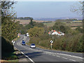 SK6331 : A606 Nottingham - Melton road by Alan Murray-Rust