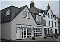 NO8785 : The Ship Inn and Restaurant, Stonehaven by Stanley Howe