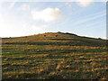 TQ4506 : Spur, Beddingham Hill by Simon Carey