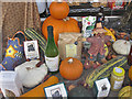SE7871 : Autumn display by Pauline Eccles