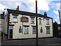 SJ8456 : The Crown, Mount Pleasant by Alex McGregor