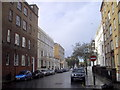 TQ2578 : Nevern Road, Earls Court by PAUL FARMER