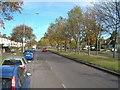 SP0792 : Kingstanding Road by Antony Dixon