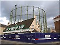 TQ3177 : The Cricketers, Kennington Oval by Derek Harper