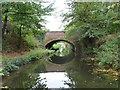 SK6279 : Long Bridge [no 47], Chesterfield Canal by Christine Johnstone