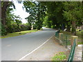 SJ7269 : Moss Lane, Byley by Alexander P Kapp