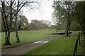 SK3955 : Alfreton Golf Course by Alan Murray-Rust