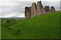 NY7914 : Brough Castle by Ian Taylor