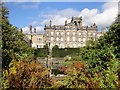 SJ8959 : Biddulph Grange Garden &amp; Hall by Alistair Pooler