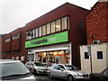 TQ3069 : The Co-operative Supermarket, Norbury by David Anstiss