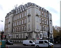TQ2578 : Former hostel: Princess Beatrice House, Earl's Court by PAUL FARMER