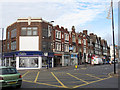 TQ3264 : Kings Parade, South Croydon by Stephen Craven