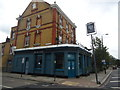 TQ2977 : The Duchess public house, Battersea by Stacey Harris