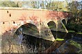 SP3969 : Bridge over River Leam at Eathorpe by David P Howard