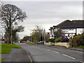 NY3268 : Gretna Green, Hazeldene Hotel by David Dixon