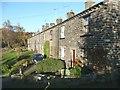 SE1042 : Providence Row, Ousel Hole, East Morton by Humphrey Bolton