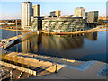 SJ8097 : MediaCityUK by David Dixon