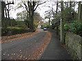 SD7111 : Broad O' Th' Lane, Astley Bridge, Bolton by Philip Platt