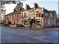 SJ9284 : Bulls Head, Poynton by David Dixon