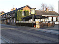 SJ9283 : Farmers Arms by David Dixon