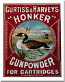 TQ1272 : Honker Gunpowder by Des Blenkinsopp