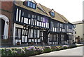 TQ8209 : Tudor Cottage by N Chadwick