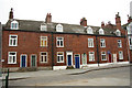 SK9772 : 58 - 63 Bailgate by Richard Croft