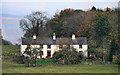 NY6127 : Acorn Bank Cottages by Peter McDermott