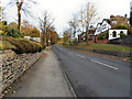 SJ9798 : Stocks Lane, Stalybridge by David Dixon