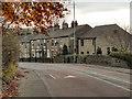 SJ9893 : Mottram Road, Broadbottom by David Dixon