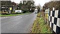 J4377 : Whinney Hill, Craigantlet (5) by Albert Bridge