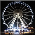 TQ3103 : Brighton Wheel : Week 47