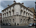 TA0928 : Former National Westminster Bank, Silver Street, Hull by Stephen Richards