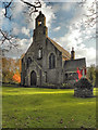 SJ9993 : The Church of the Immaculate Conception, Broadbottom by David Dixon