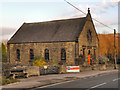 SJ9992 : Chisworth Methodist Church by David Dixon