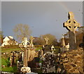 G9277 : Donegal Friary Graveyard by louise price