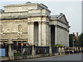 TL4457 : The Fitzwilliam Museum in Cambridge by Roger  Kidd