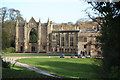 SK5453 : Newstead Abbey by Richard Croft