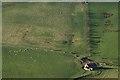NT8024 : Farmland at The Folly Cottage : Week 48